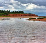 Free Photo - PEI Beach Scenery - HDR