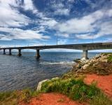Free Photo - Confederation Bridge - HDR