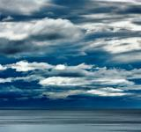 Free Photo - Coastal Clouds - HDR