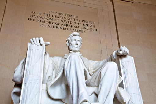Lincoln Memorial - Free Stock Photo