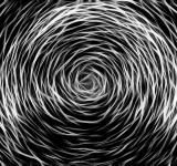 Free Photo - Spinning Sketch Abstract