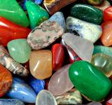 Free Photo - Colorful Stones Texture - HDR