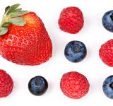 Free Photo - Berry Mix