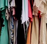 Free Photo - clothes on sale