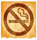 Free Photo - No Smoking Grunge Sign