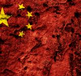 Free Photo - China Grunge Flag