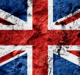 Free Photo - UK Grunge Flag