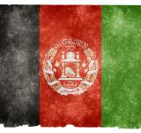 Free Photo - Afghanistan Grunge Flag