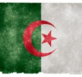 Free Photo - Algeria Grunge Flag