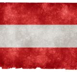 Free Photo - Austria Grunge Flag