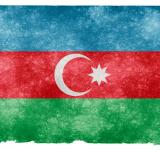 Free Photo - Azerbaijan Grunge Flag