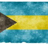 Free Photo - Bahamas Grunge Flag