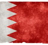 Free Photo - Bahrain Grunge Flag