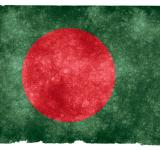 Free Photo - Bangladesh Grunge Flag