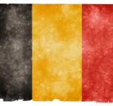 Free Photo - Belgium Grunge Flag