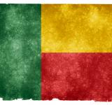 Free Photo - Benin Grunge Flag