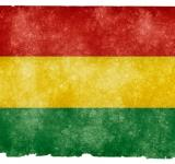Free Photo - Bolivia Grunge Flag
