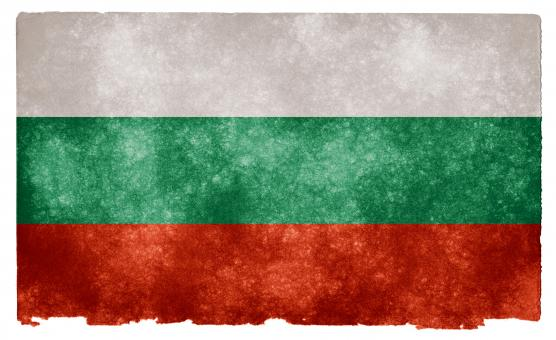 Bulgaria Grunge Flag - Free Stock Photo