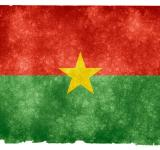 Free Photo - Burkina Faso Grunge Flag