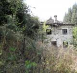 Free Photo - Old abandoned stone house