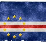 Free Photo - Cape Verde Grunge Flag