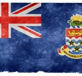 Free Photo - Cayman Islands Grunge Flag