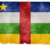 Free Photo - Central African Republic Grunge Flag