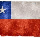 Free Photo - Chile Grunge Flag