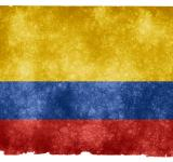 Free Photo - Colombia Grunge Flag