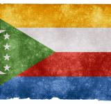 Free Photo - Comoros Grunge Flag