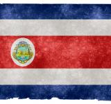 Free Photo - Costa Rica Grunge Flag