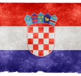Free Photo - Croatia Grunge Flag
