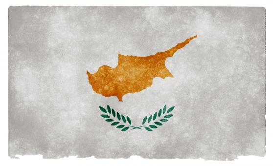 Cyprus Grunge Flag - Free Stock Photo