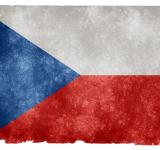 Free Photo - Czech Republic Grunge Flag