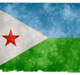 Free Photo - Djibouti Grunge Flag