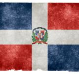 Free Photo - Dominican Republic Grunge Flag