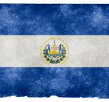 Free Photo - El Salvador Grunge Flag