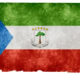 Free Photo - Equatorial Guinea Grunge Flag