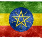 Free Photo - Ethiopia Grunge Flag