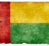 Free Photo - Guinea-Bissau Grunge Flag