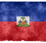 Free Photo - Haiti Grunge Flag