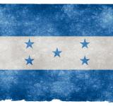Free Photo - Honduras Grunge Flag
