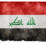 Free Photo - Iraq Grunge Flag