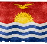 Free Photo - Kiribati Grunge Flag
