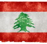Free Photo - Lebanon Grunge Flag