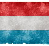 Free Photo - Luxembourg Grunge Flag