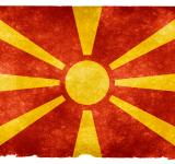 Free Photo - Macedonia Grunge Flag