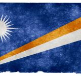 Free Photo - Marshall Islands Grunge Flag