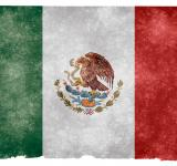 Free Photo - Mexico Grunge Flag