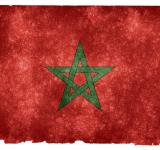 Free Photo - Morocco Grunge Flag